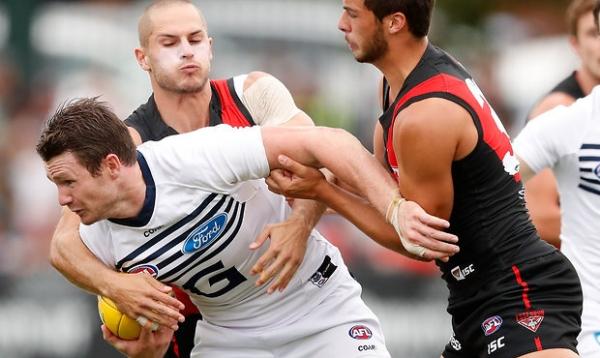 AFL Media's Geelong season preview