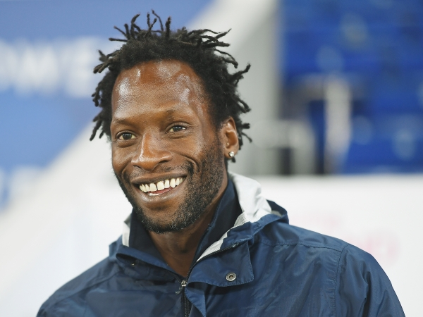 Ugo Ehiogu, obituary: former Aston Villa and England defender who went on to coach at Tottenham