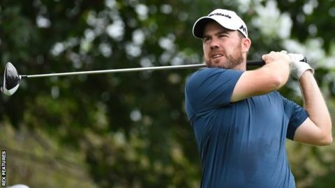 Scotland's Ramsay tied fourth behind Wiesberger in China