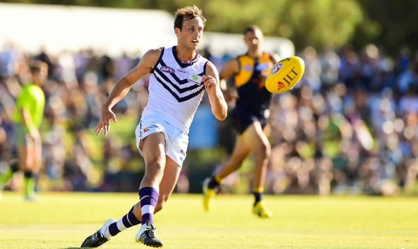 In the mix: Rd 5 v North Melbourne