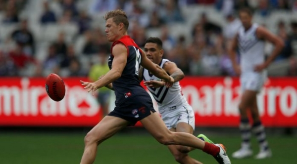 BREAKING: Dees mid fined for providing false info to AFL investigators