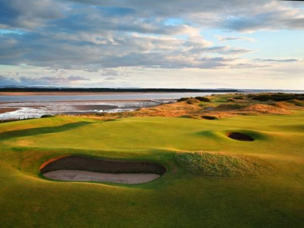 Golf Tourism Worth £286 Million to Scotland