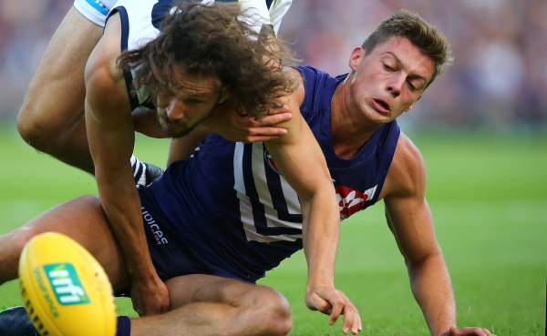 Dockers bring Darcy Tucker back to face North Melbourne