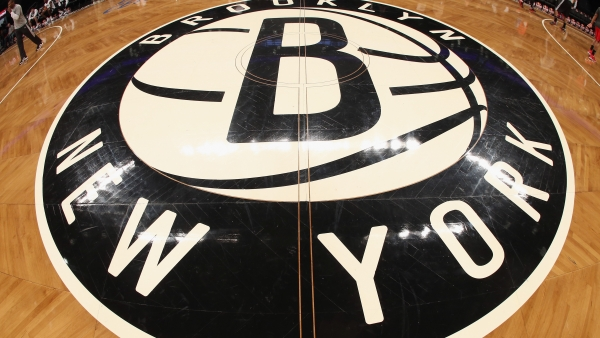Brooklyn Nets owner Mikhail Prokhorov says he's selling 49 percent of Nets