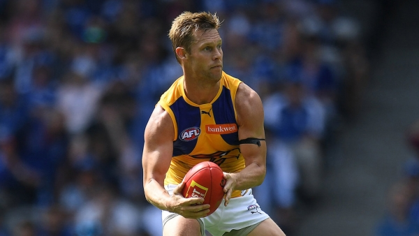 Mitchell 'wasn't close' to Hawthorn return