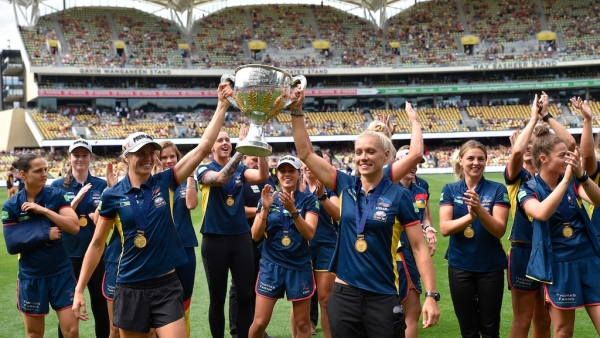 Decision on AFLW expansion in coming weeks