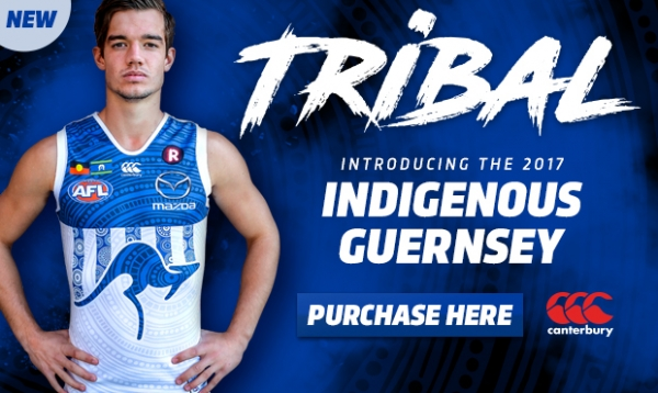 North releases 'Tribal' jumper