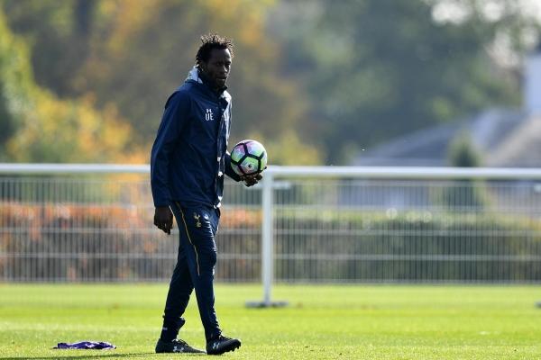 Mauricio Pochettino would not trust many coaches with Tottenhams U23s - that speaks volumes about Ugo Ehiogu