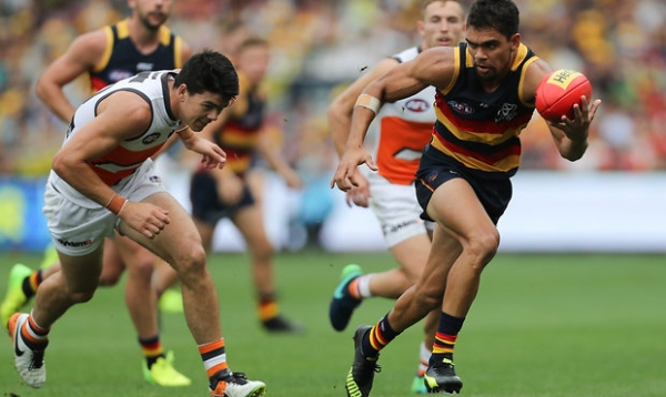 Crows Show preview: Speed thrills