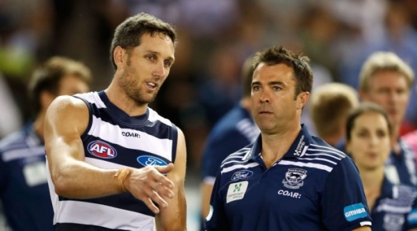 Mooney: Cats should persist with Taylor up forward