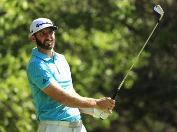 Dustin Johnson To Return From Injury