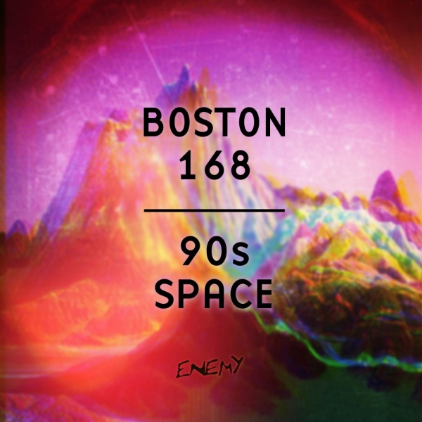 Boston 168 Returns With New Single; Hear it Now