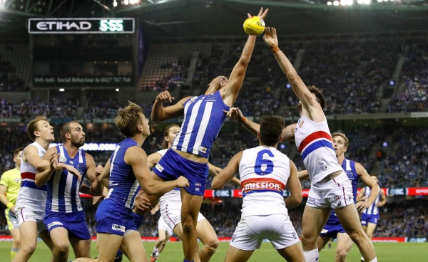 Duff and Quarters weekly AFL podcast: Time for 'Auskick' rule to go