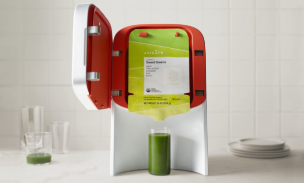 Juicero CEO promises refunds for any dissatisfied customers while defending the company's tech