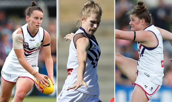 AFLW Fairest and Best Preview