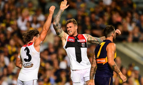Steven inclusion timely ahead of Geelong midfield challenge