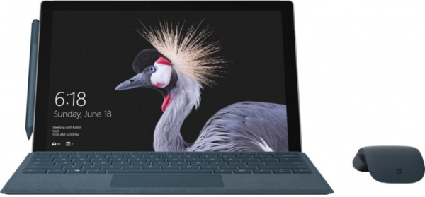 Microsoft's new Surface Pro just leaked, but it's not a 'Pro 5'