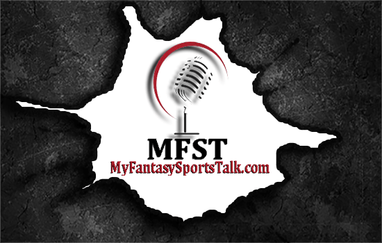 My Fantasy Podcast: Shot flopping, NBA Playoffs, NFL Mock Fantasy Draft, Boxing, MLB Fantasy and more…