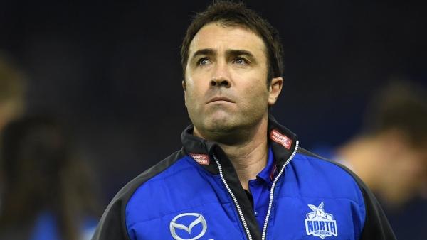 Kangaroos still eye AFL finals after loss