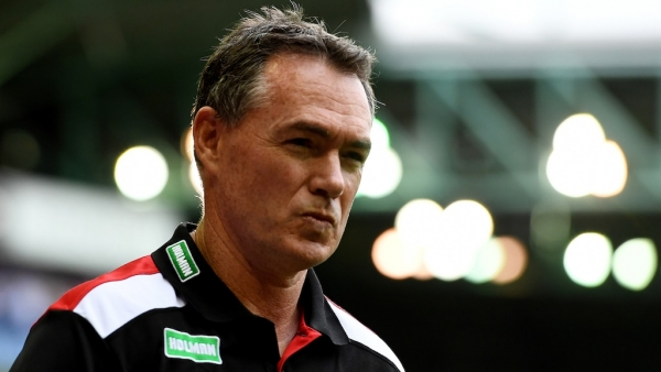 Richardson delighted with Saints' AFL win