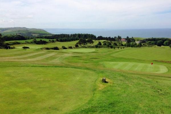 Aberystwyth Golf Club Course Review