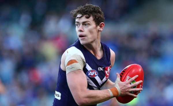 Mark Duffield's mid-season player ratings for Fremantle Dockers