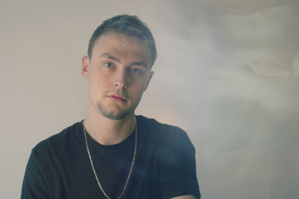 Lapalux drops new collaborative track '4EVA'
