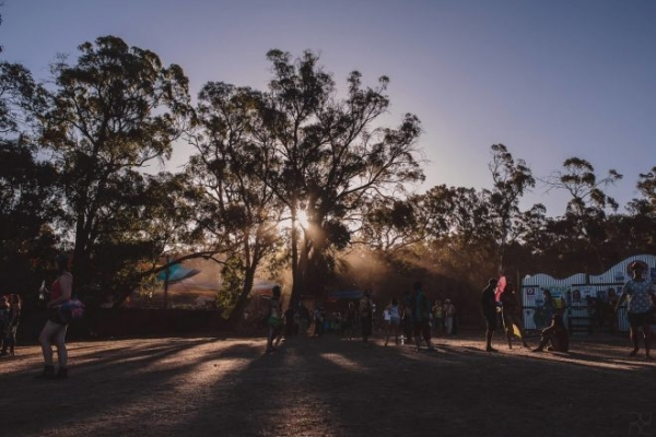 Victorian police could get new powers to search festival-goers