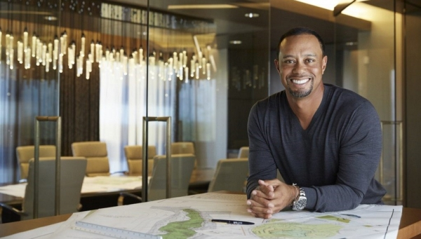 Tiger Woods' Chicago golf course could be incredible