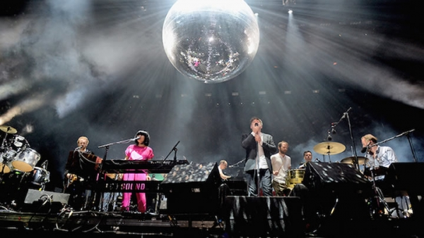 LCD Soundsystem To Headline Opening Weekend Of The Warehouse Project 2017