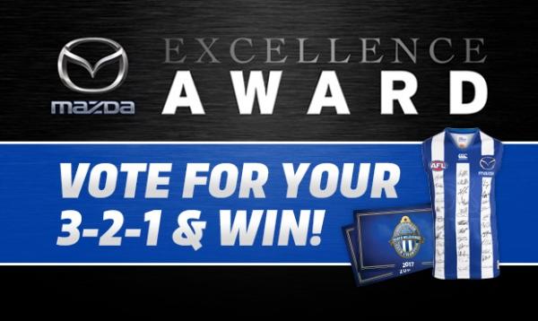 Vote & Win: Round 13