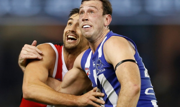 Goldstein not interested in leaving Kangas