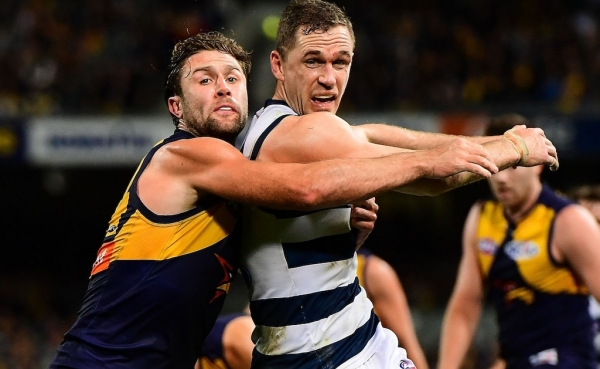 What we learned from the West Coast Eagles' win over the Geelong Cats