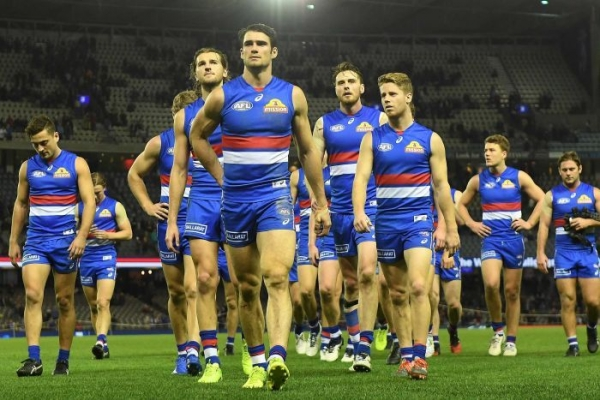 Bulldogs searching for answers after Demons loss