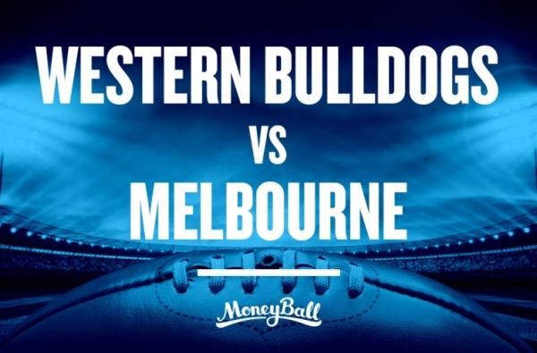 AFL $2,000 Bulldogs vs Melbourne Special