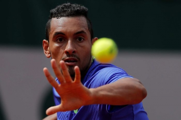 Tell him he's dreamin': Kyrgios's snappy response to McEnroe's coaching offer