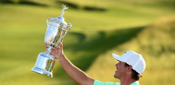 Steady Koepka is king of the Hills