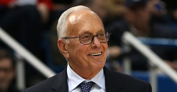 Larry Brown Named Head Coach of USA East Coast Team
