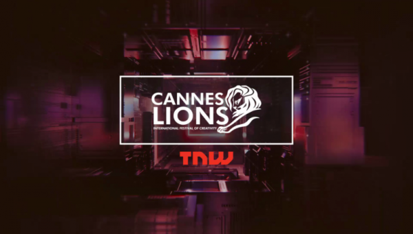 Come meet TNW at Cannes Lions