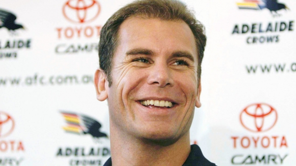 Carey, Ablett could be AFL legends