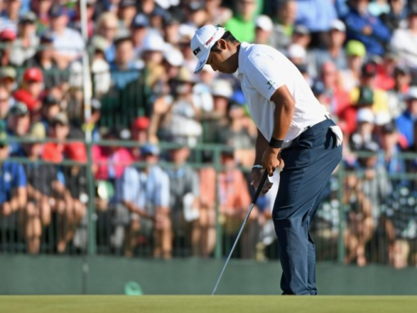 US Open Final Round Highlights