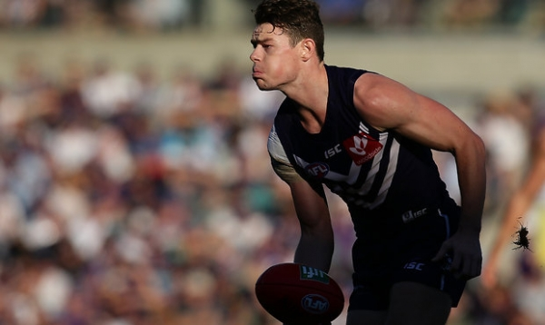 AFL.com.au's mid-year player awards