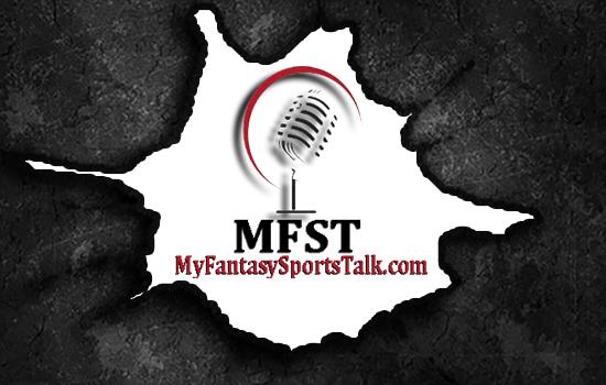My Fantasy Podcast: NBA Finals, NBA Draft, Fantasy Baseball, and we debate the Top 3 sports in America