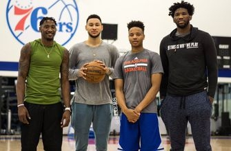 NBA Off-Season Preview: The Process's End Is In Sight