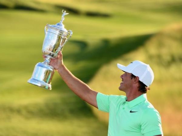 Brilliant Brooks Koepka Wins US Open