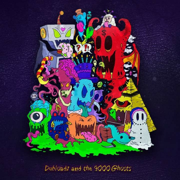 Everything You Need To Know About Dubloadz And The 9000 Ghosts