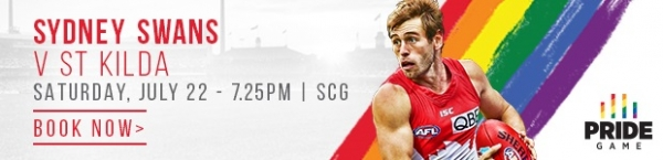 Swans roll the Giants