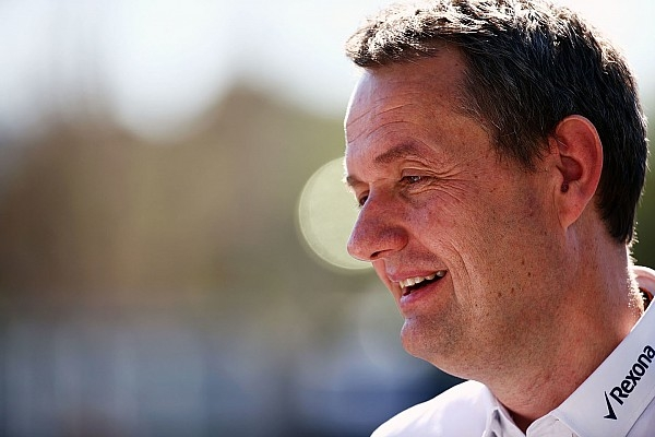 Williams' Nielsen joins Brawn's management team