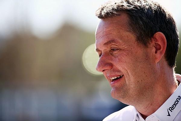 Williams' Nielsen joins Brawn's management team