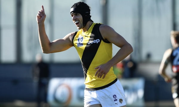 VFL Tigers win five in-a-row